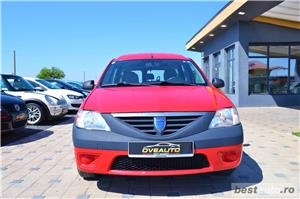 Dacia Logan an:2008=avans 0 % rate fixe aprobarea creditului in 2 ore=autohaus vindem si in rate - imagine 12