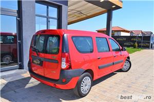 Dacia Logan an:2008=avans 0 % rate fixe aprobarea creditului in 2 ore=autohaus vindem si in rate - imagine 13