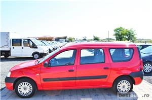 Dacia Logan an:2008=avans 0 % rate fixe aprobarea creditului in 2 ore=autohaus vindem si in rate - imagine 4