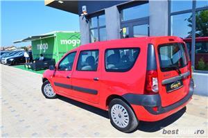 Dacia Logan an:2008=avans 0 % rate fixe aprobarea creditului in 2 ore=autohaus vindem si in rate - imagine 5