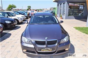 Bmw Seria 3 AN:2008=avans 0 % rate fixe aprobarea creditului in 2 ore=autohaus vindem si in rate - imagine 8