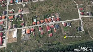 De vanzare teren intravilan, 3 parcele in zona Ferventia-Constructorilor - imagine 2