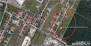 De vanzare teren intravilan, 3 parcele in zona Ferventia-Constructorilor - imagine 1