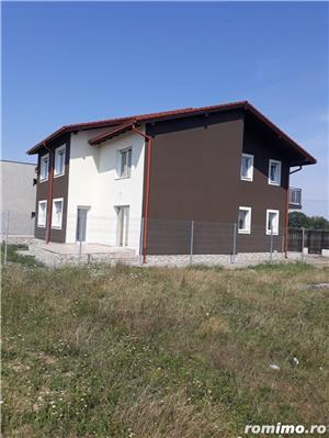 CD608 1/2 duplex cu garaj in Chisoda - zona foarte buna ! - imagine 2