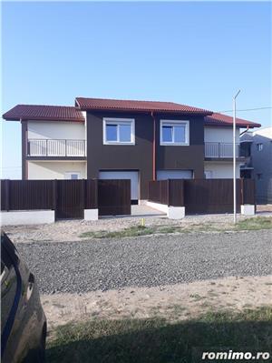 CD608 1/2 duplex cu garaj in Chisoda - zona foarte buna ! - imagine 3