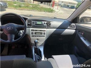 Toyota corolla - imagine 11