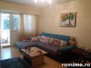 Apartament 4 camere Delfinului  Mega Mall - imagine 1