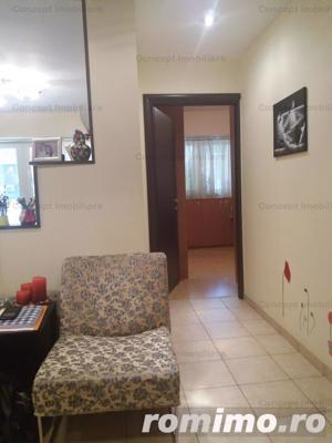 Apartament 4 camere Delfinului  Mega Mall - imagine 11