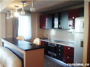 Vand Apartament 3 camere Lux Cartier Prima Nufarul - imagine 2