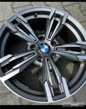 Jante BMW // M-PACKET// pe 18 - imagine 3