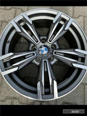 Jante BMW // M-PACKET// pe 18 - imagine 5