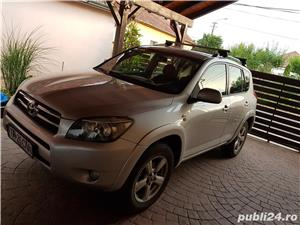 Toyota rav4 - imagine 3