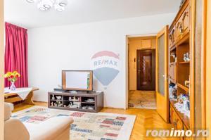 Apartament cu 3 camere de vânzare zona  Titan - Nicolae Grigorescu - imagine 3