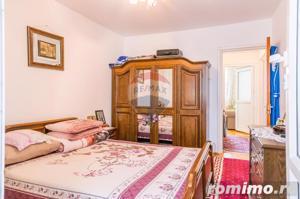 Apartament cu 3 camere de vânzare zona  Titan - Nicolae Grigorescu - imagine 9