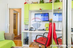Apartament cu 3 camere de vânzare zona  Titan - Nicolae Grigorescu - imagine 7