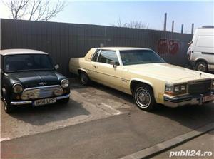 Cadillac deville - imagine 5