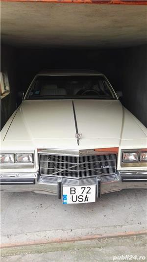 Cadillac deville - imagine 3
