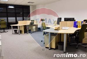 Spațiu de birouri de inchiriat (440 mp) - imagine 4