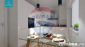 Apartament cu 1 camera -Tatarasi - 41.85 mp - 39758 Euro - imagine 3