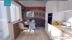 Apartament cu 1 camera -Tatarasi - 41.85 mp - 39758 Euro - imagine 9