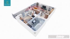 Apartament cu 1 camera -Tatarasi - 41.85 mp - 39758 Euro - imagine 2