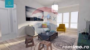 Apartament cu 1 camera -Tatarasi - 41.85 mp - 39758 Euro - imagine 5