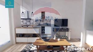 Apartament cu 1 camera -Tatarasi - 31.45 mp - 29878 Euro - imagine 5