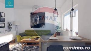 Apartament cu 1 camera -Tatarasi - 31.45 mp - 29878 Euro - imagine 7