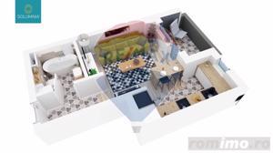 Apartament cu 1 camera -Tatarasi - 31.45 mp - 29878 Euro - imagine 6