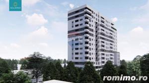 Apartament cu 1 camera -Tatarasi - 41.85 mp - 39758 Euro - imagine 16