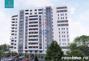 Apartament cu 1 camera -Tatarasi - 41.85 mp - 39758 Euro - imagine 14