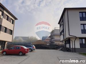 Apartament cu 2 camere Copou - imagine 16