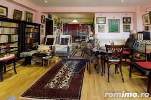 Apartament 4 camere ( 152 mp )  în  Copou - imagine 2