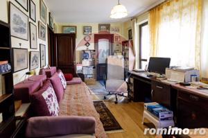 Apartament 4 camere ( 152 mp )  în  Copou - imagine 13
