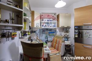 Apartament 4 camere ( 152 mp )  în  Copou - imagine 19