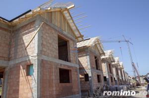 Casa nouă de vanzare P+E+M, zonă Calea Cisnadiei. - imagine 6