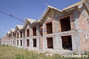 Casa nouă de vanzare P+E+M, zonă Calea Cisnadiei. - imagine 1