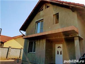 Proprietar  vand casa in comuna Giroc. - imagine 1