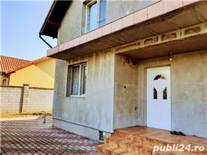 Proprietar  vand casa in comuna Giroc. - imagine 3