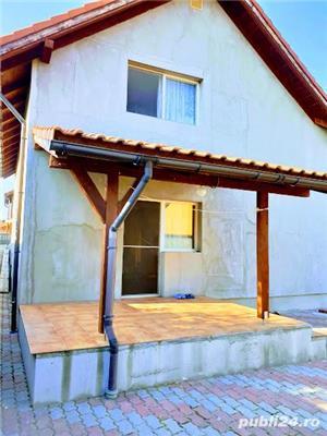 Proprietar  vand casa in comuna Giroc. - imagine 4