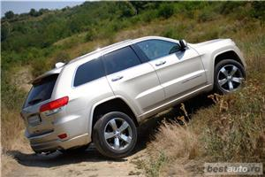 Jeep Grand Cherokee Overland 2014 - 22000 EUR - imagine 2