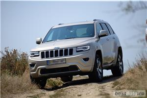 Jeep Grand Cherokee Overland 2014 - 22000 EUR - imagine 1