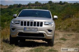 Jeep Grand Cherokee Overland 2014 - 22000 EUR - imagine 3