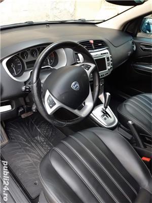 Lancia delta 1.6 diesel automata - imagine 4