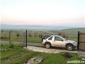 Land rover Freelander - imagine 6