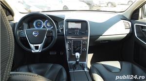 Volvo XC60 - imagine 20