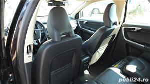 Volvo XC60 - imagine 16