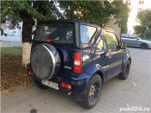 Suzuki jimny - imagine 4