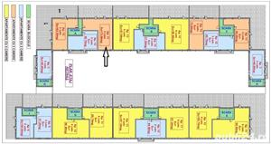 Dezvoltator apart tip penthouse 3 cam 2 bai la alb supraf 74mp+50mp Turnisor - imagine 5
