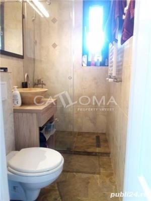 Apartament modern 2 camere - Floreasca Barbu Vacarescu - imagine 6